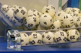 Winkans loterij