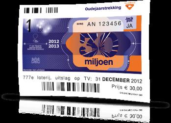 Lotto nederland jackpot