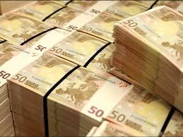 Meespelen met loterijen in het buitenland