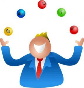 loterij winkans