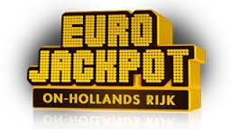 Eurojackpot trekking