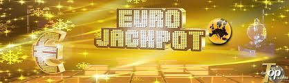 Eurojackpot trekking vrijdag