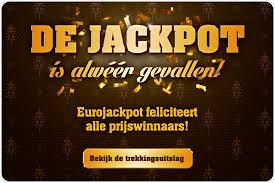 Trekking Eurojackpot