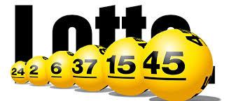 Uitslag Lotto Trekking