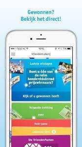 loterij app