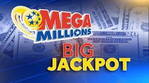 Amerikaanse loterij Mega Millions