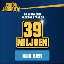 Eurojackpot loten kopen