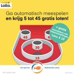 Lotto meespelen loten kopen