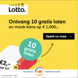 Lotto lot kopen